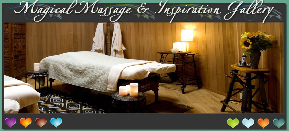 Sonoma Massage - About Us